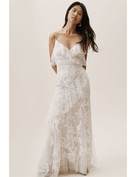 Raleigh Gown by Bhldn