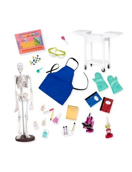 Our Generation® Medium Accessory   School Science Set™ by Shop This Collection