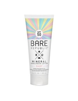 Bare Republic Sunscreens Broad Spectrum Protection   Spf 50   3.4oz by Bare Republic