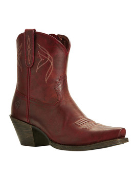 Lovely Cowgirl Boot by Ariat