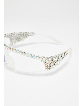 clear-sparkle-sport-glasses by rad-and-refined