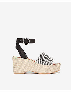 Dolce Vita Wedge Sandals by Express