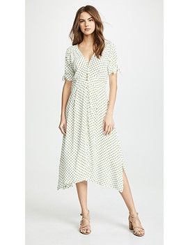 Billie Midi Dress by Faithfull The Brand