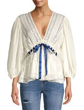 Favorite Romance Tunic by Free People