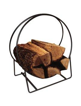Log Rack by Panacea