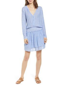 Jasmine Shirtdress by Rails