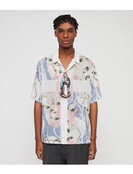 Puerto Shirt by Allsaints