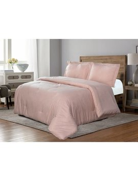 Luxury Comforter Set With Decorative Embossing by Js Royal Home