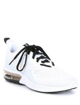 Women's Air Max Sequent 4 Running Shoe by Nike