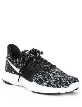 Women's In Season Tr 8 Print Training Shoe by Nike