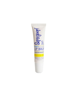 Mint Fusion Lip Balm Spf 30 by Supergoop!