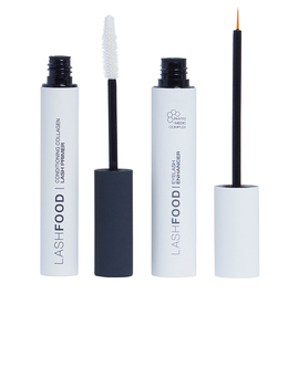 Lash Treatment Set by Lashfood