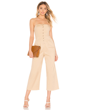 Casablanca Jumpsuit by Majorelle