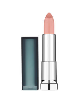 Maybelline Colour Sensational Lipstick Matte Nude (Various Shades) by Look Fantastic