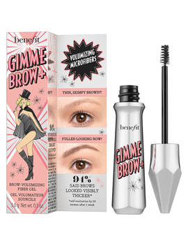 Benefit Gimme Brow (Various Shades) by Benefit