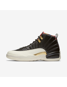 Air Jordan 12 Retro Cny by Nike
