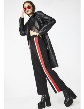 Highway Culottes by Tiger Mist