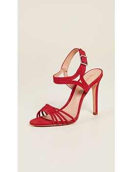 Brioca Strappy Sandals by Schutz