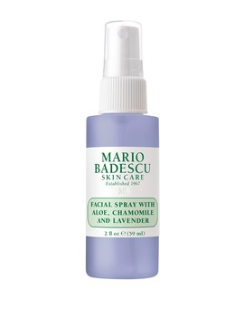 Facial Spray With Aloe, Chamomile & Lavender   2.0 Fl. Oz.   Travel Size by Mario Badescu