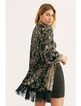 Kaelin Jacket by Free People