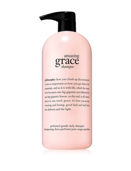 amazing-grace-perfumed-gentle-shampoo by philosophy