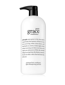 Pure Grace Perfumed Hair Conditioner by Philosophy