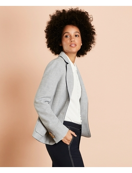 Rowing Blazer by Brooks Brothers