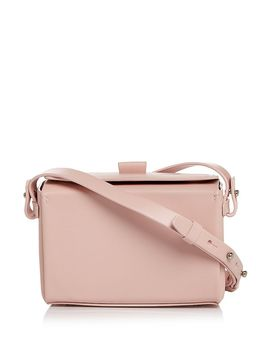 Small Cerea Leather Crossbody by Nico Giani