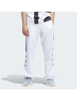 Tourney Trefoil Sweat Pants by Adidas