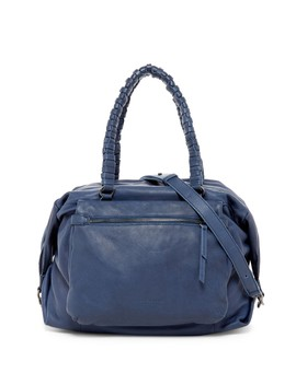 Akashi Leather Satchel by Liebeskind Berlin