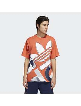Bold Graphic Tee by Adidas