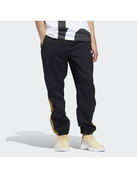 Tourney Warm Up Pants by Adidas