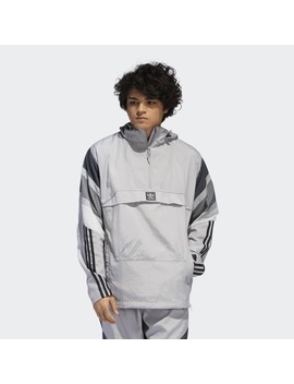 3 St Track Jacket by Adidas