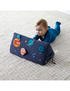 Deep Space Tummy Time Toy by Crate&Barrel