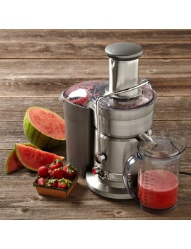 Breville Juice Fountain Elite Juicer by Williams   Sonoma