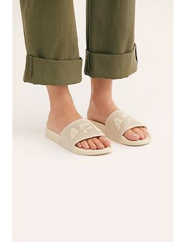 Apl Techloom Slide Sandal by Free People
