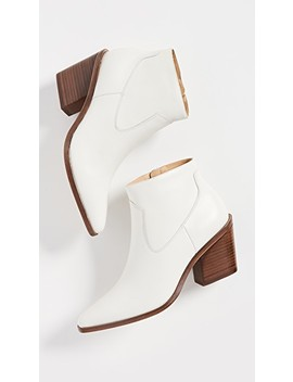 Razor Booties by Rag & Bone
