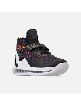 Men's Nike Air Force Max Basketball Shoes by Nike