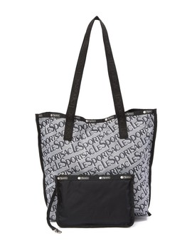 Madison Reversible Tote Bag by Le Sportsac