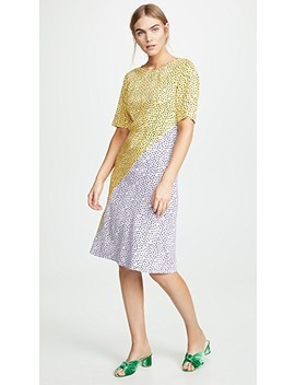Arlow Dress by Diane Von Furstenberg