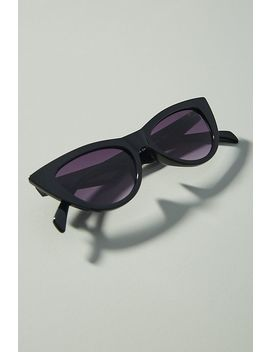 Ronnie Cat Eye Sunglasses by Anthropologie