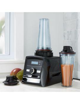 Vitamix Ascent Blending Cups Starter Kit by Crate&Barrel