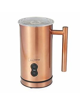 Domestic Corner   Martinique Automatic Milk Frother And Heater by Domestic Corner