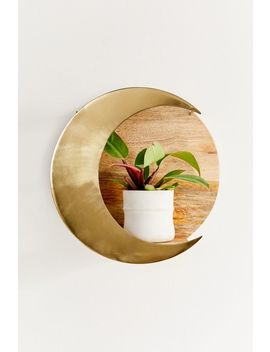 Celestial Plant Shelf by Urban Outfitters