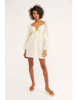 Star Bright Mini Dress by Free People