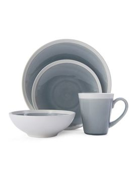 Mikasa® Brielle 16 Piece Dinnerware Set by Bed Bath And Beyond