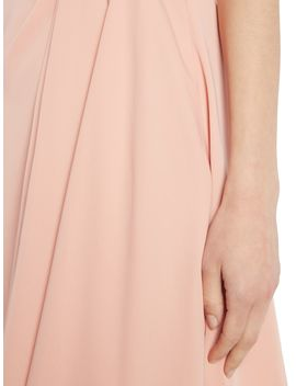 One Shoulder Mini Dress by Keepsake