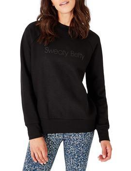 Superhero Sweatshirt by Sweaty Betty