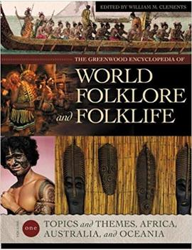 The Greenwood Encyclopedia Of World Folklore And Folklife [Four Volumes] [4 Volumes] by Amazon