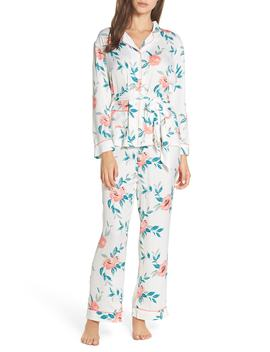 Sweet Dreams Wrap Pajamas by Nordstrom Lingerie